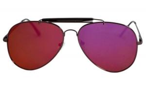 Ochelari de soare Outdoorsman mov cu