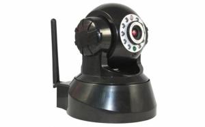 Camera de supraveghere IP - calitate HD