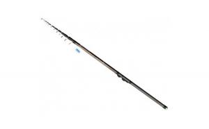 Lanseta bolognesa fibra de carbon Baracuda Lake Trout 4.5 m A: 10-35 g