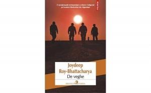 De veghe, autor Joydeep Roy-Bhattacharya