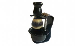 Set pentru barbierit clasic