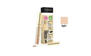 Corector lichid Eveline Cosmetics 2 in 1