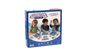 Joc Smart Matching Board Game, asocierea culorilor , 161BZ