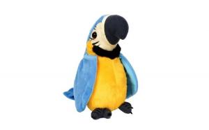 Jucarie Interactiva, Papagalul Vorbitor Albastru