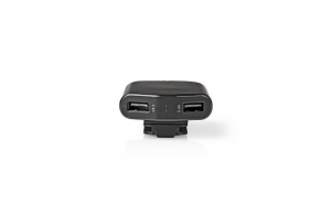 Incarcator auto cu 4 iesiri USB-A 9.6 A