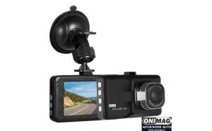 Camera Auto Dual DVR 1080P FULL - Vezi in trafic