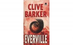 Everville, autor