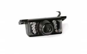 Camera video marsarier Night Vision IR LED