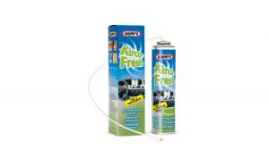 Spray curatare si dezinfectarea sistem