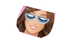 Gene False Beauty Secrets Fancy Lashes