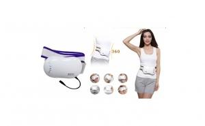 Centura pentru masaj corporal Magic Massage Belt