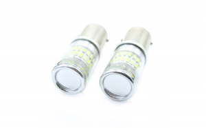 CAN125 LED AUXILIAR