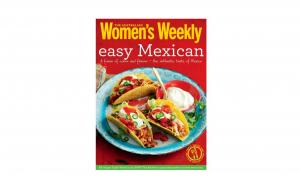 Carte de retete , Easy mexican
