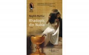 Rhadopis din Nubia , autor Mahfuz Naghib