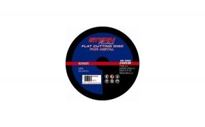 Disc abraziv Stern Austria G23025 pentru polizor unghiular - 230x2.5mm