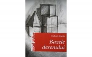 Bazele desenului, autor Drabant Andras