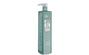 Silky Șampon natural pentru toate tipurile de păr 1000 ml