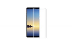 Folie Sticla Huawei Mate 20 Flippy Full