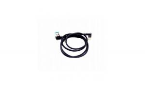 Cablu de incarcare iPhone, 1 m, 90 de