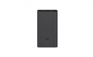 Baterie externa Xiaomi Mi PowerBank 3,
