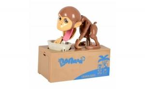 Pusculita in forma de maimuta