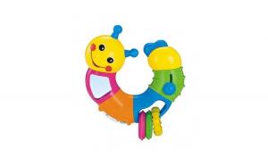 Jucarie interactiva pentru bebelusi,