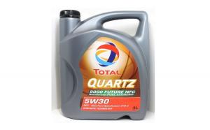 Total Quartz 9000 Future Nfc 5W30 4L