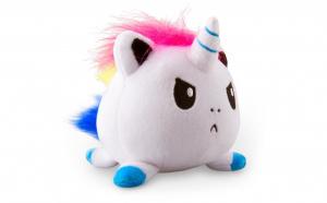 Unicorn reversibil din plus