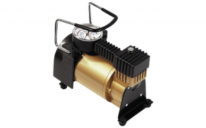 Compresor aer carcasa metal 12V Cartopic