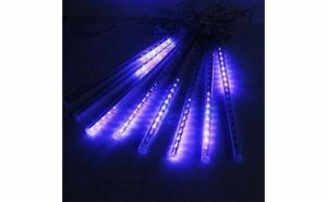 Instalatie luminoasa pentru craciun, 5 turturi cu led, la doar 119 RON redus de la 299 RON