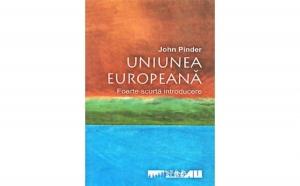 Uniunea Europeana, autor John Pinder