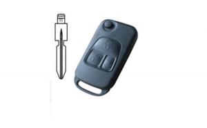 Carcasa telecomanda compatibila Mercedes 1118