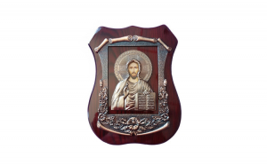 Icoan Domnului Iisus Hristos, IC334-M1