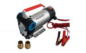 Pompa electrica aspiratie motorina/ulei