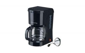 Filtru de cafea Hausberg, 1.2 l, 1200 W,