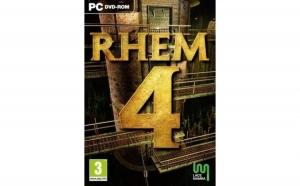 Rhem 4 The Golden