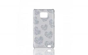 Husa Samsung Galaxy SII - C'est L'amour