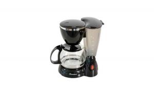 Filtru de cafea Hausberg, 600 ml, 800 W,