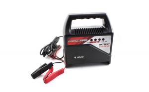 Incarcator baterie auto 12V 4A