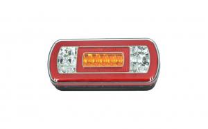 Set 2 Lampi stop remorca SMD Glo-Trac 12V
