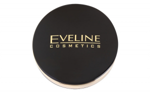 Pudra Eveline Cosmetics, Celebrities