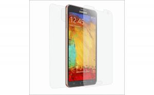 Folie de protectie Clasic Smart Protection Samsung Galaxy Note 3