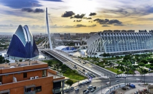 City Break Valencia din Craiova