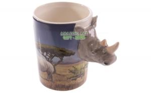 Cana maner rinocer