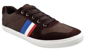 Pantofi casual barbati maro France