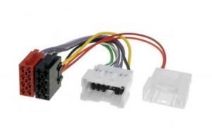 Conector player auto ISO-DACIA