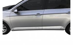 Ornamente crom bandouri usi VW Passat B8