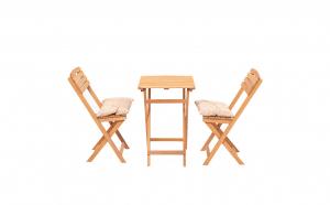 Set de mobilier bistro 2+1 Asos Home