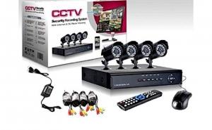 Sistem CCTV