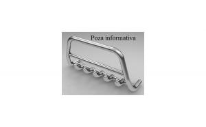 Bullbar inox compatibil MITSUBISHI L200 2006-2012 COD: K22